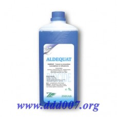 Алдекват - дезинфекция на повърхности