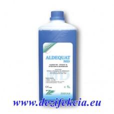 Алдекват MD  за дезинфекция на инструменти и апаратура