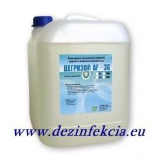 Дегризол AF 36 - алкален концентрат за почистване