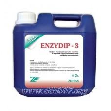 Ензидип - 3 за ензимно почистване преди дезинфекция