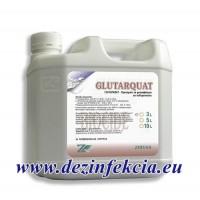 ГЛУТАРКВАТ - дезинфекция  и почистване на повърхности