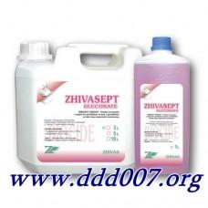 Живасепт глюконат - дезинфектант за ръце и кожа