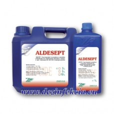 Алдесепт препарат за дезинфекция и почистване на повърхности и текстил